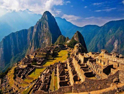 На каком языке говорят в Южной Америке