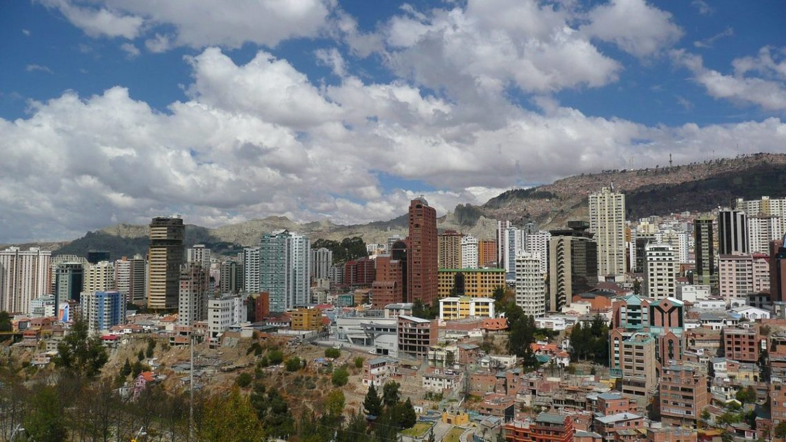 На каком языке говорят в Боливии