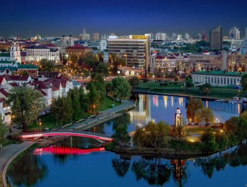 На каком языке говорят в Белоруссии
