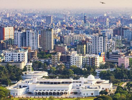 На каком языке говорят в Бангладеш