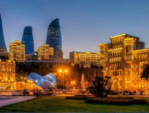 На каком языке говорят в Азербайджане