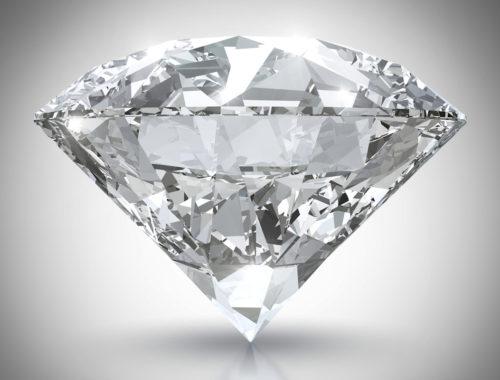 Из какого языка слово алмаз