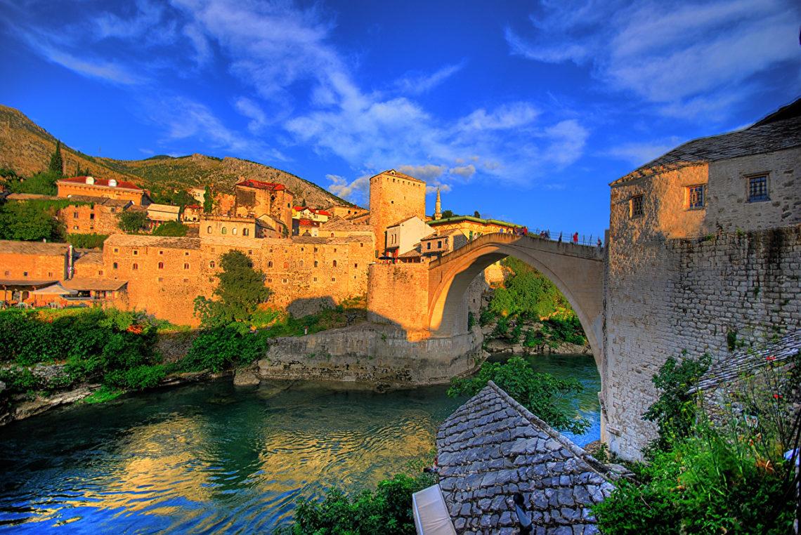На каком языке говорят в Боснии