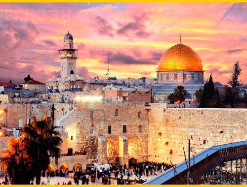 На каком языке говорят в Израиле