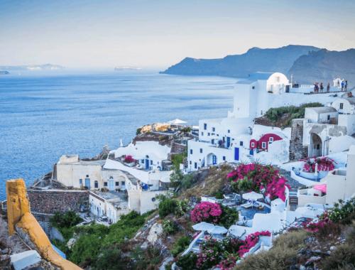 На каком языке говорят в Греции
