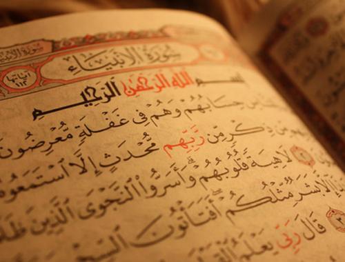 Почему арабский язык называли латынью