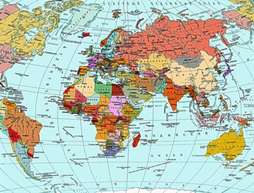 Какая часть населения мира владеет русским языком