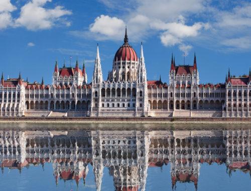 На каком языке говорят в Венгрии