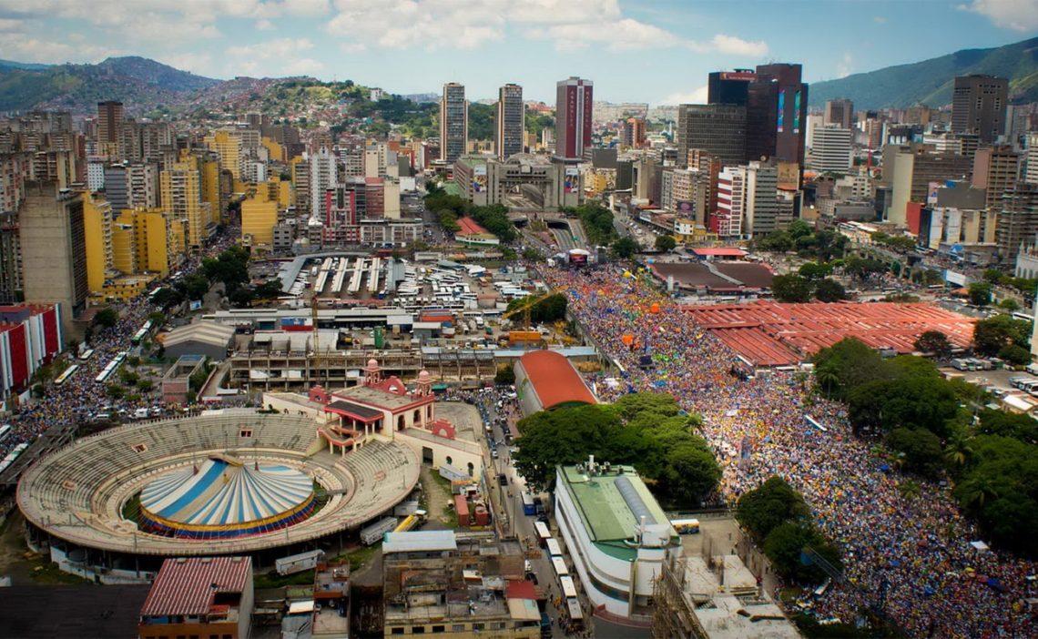 На каком языке говорят в Венесуэле