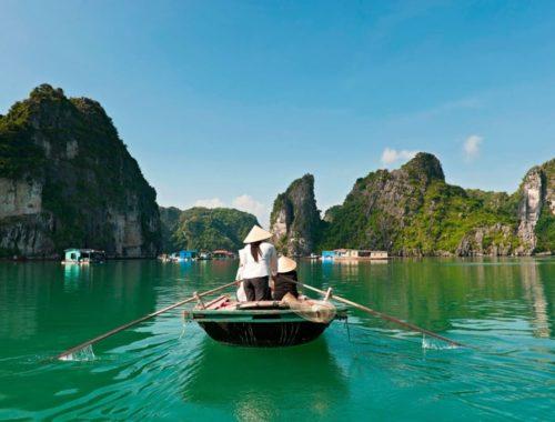 На каком языке говорят в Вьетнаме