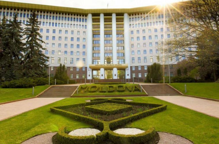 На каком языке говорят в Молдавии