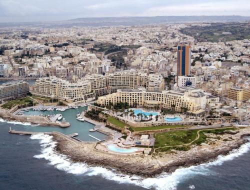 На каком языке говорят на Мальте