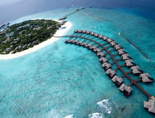 На каком языке говорят на Мальдивах