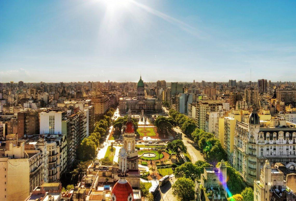 На каком языке говорят в Аргентине