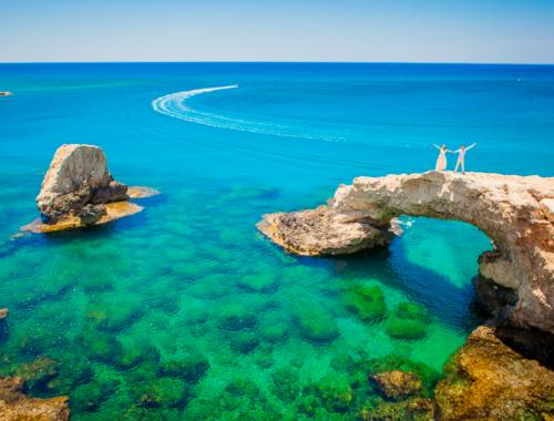На каком языке говорят на Кипре