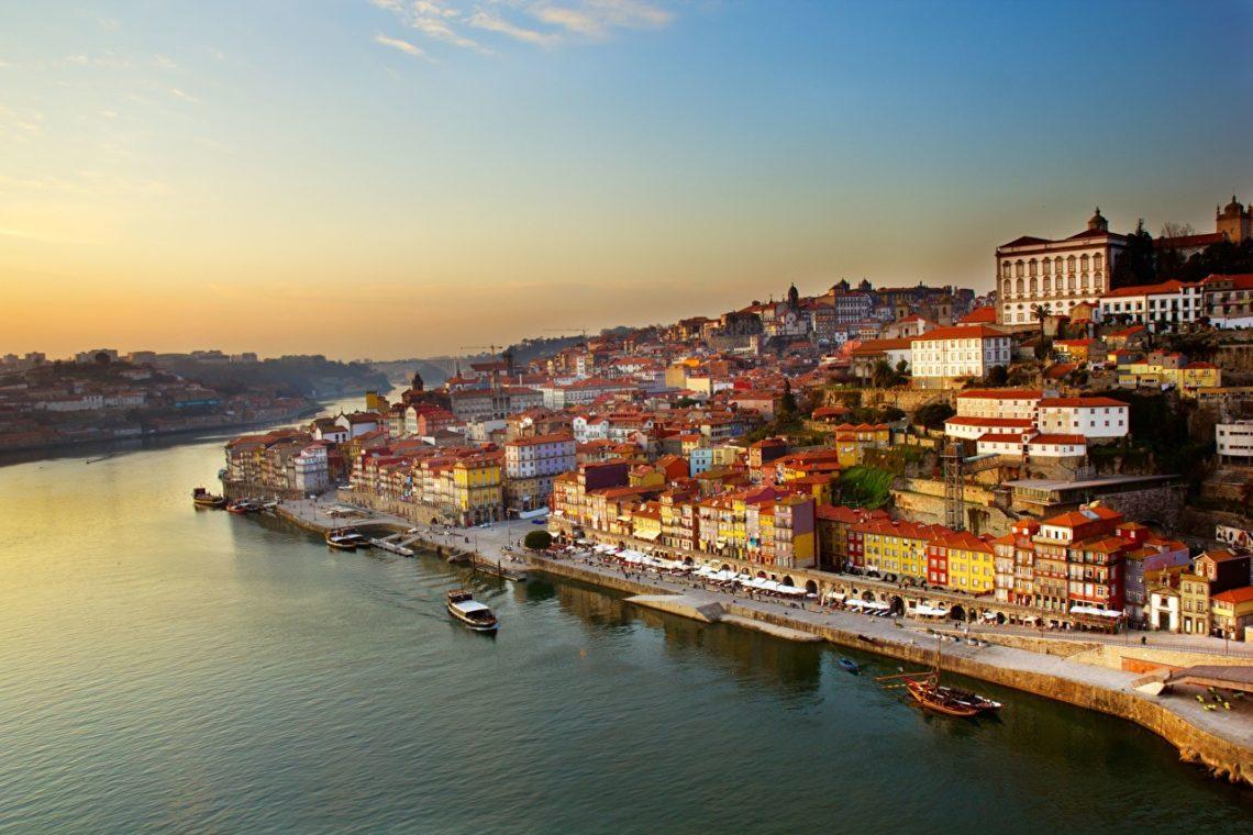 На каком языке говорят в Португалии