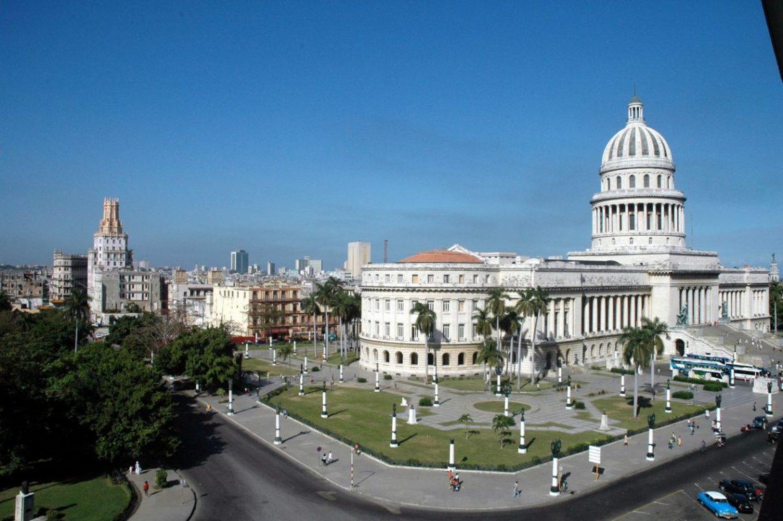 На каком языке говорят на Кубе