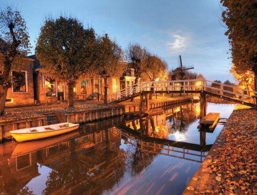 На каком языке говорят в Нидерландах