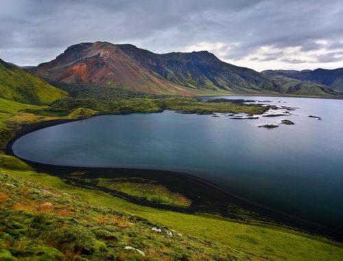 На каком языке говорят в Исландии