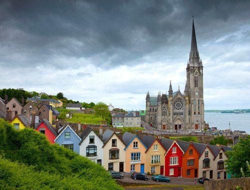 На каком языке говорят в Ирландии