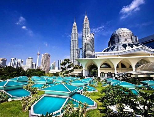 На каком языке говорят в Малайзии