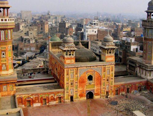 На каком языке говорят в Пакистане