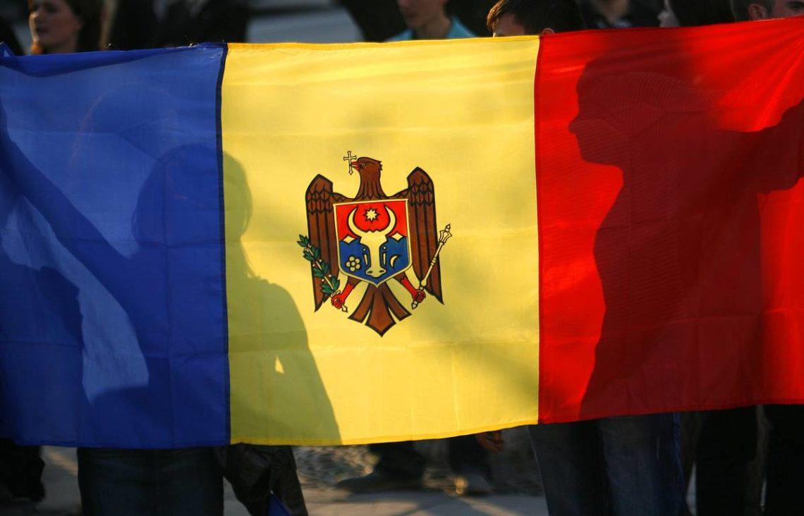 На каком языке говорят в Румынии