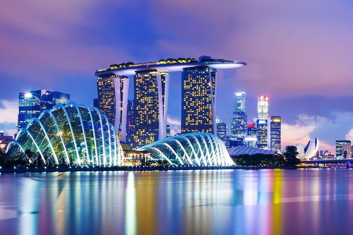 На каком языке говорят в Сингапуре