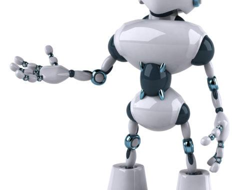 Из какого языка слово робот