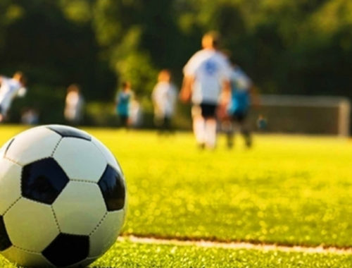 Из какого языка слово футбол
