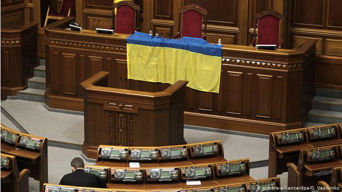 На каком языке говорят в Украине