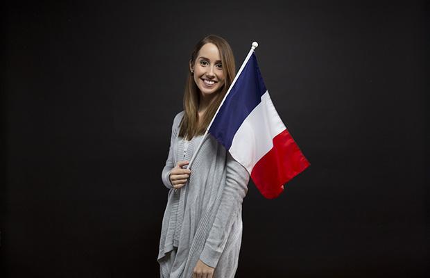 На каком языке говорят во Франции
