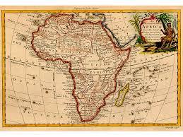 На каких языках говорят народы Африки