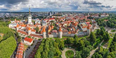 На каком языке говорят в Эстонии