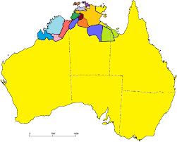 На каких языках говорят народы Австралии