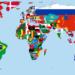 На каких языках говорят страны мира