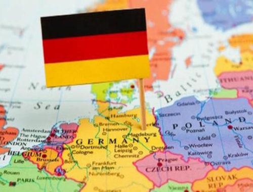 В каких странах говорят на немецком языке