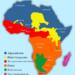 На каком языке говорят народы северной Африки