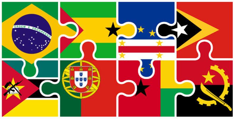 Какие страны говорят на португальском языке список