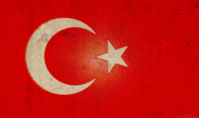 В каких странах говорят на турецком языке