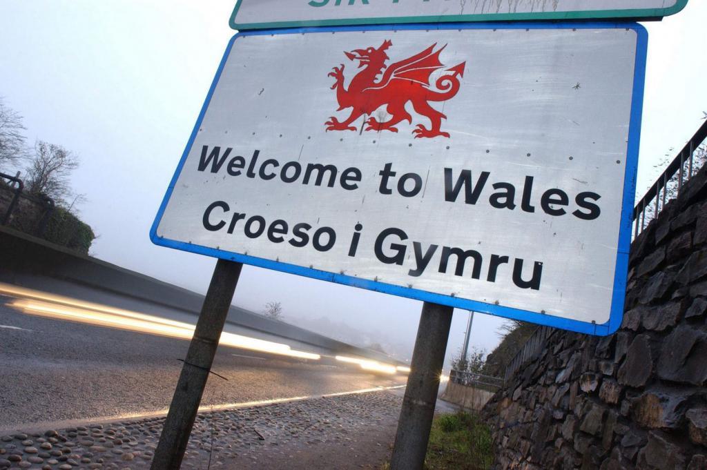 В какой стране говорят на валлийском языке