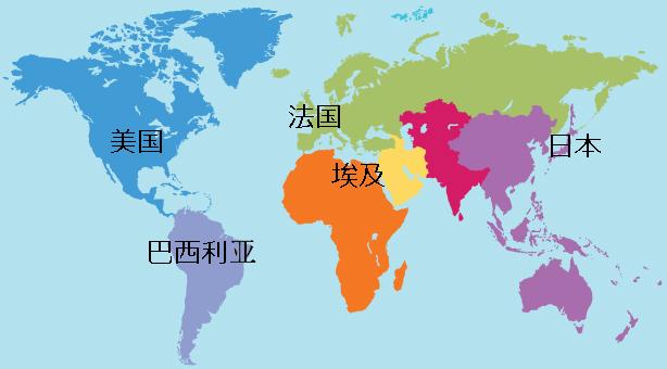 В каких странах говорят на китайском языке