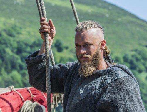 На каком языке говорили викинги
