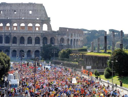 На каком языке говорят в Риме