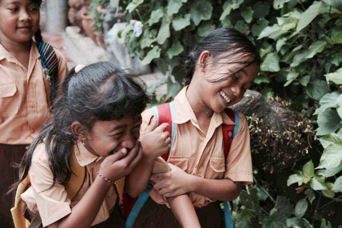 На каком языке говорят на Бали