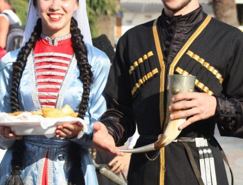 На каком языке говорят в Кабардино-Балкарии