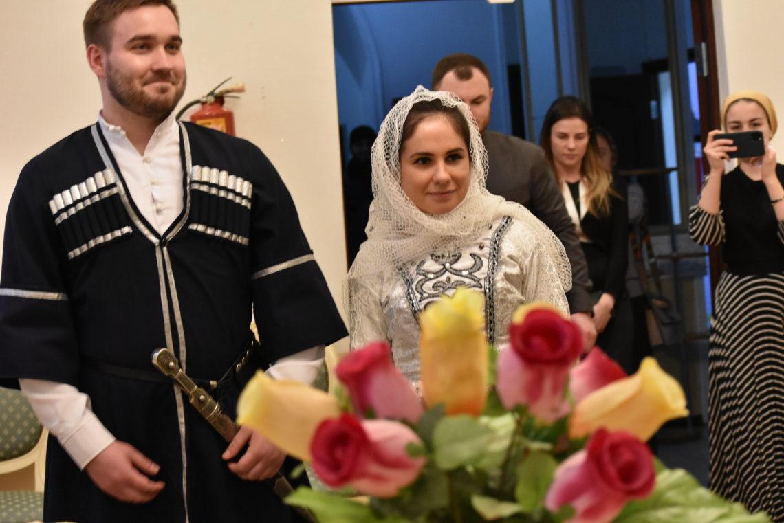 каком языке говорят в Чечне