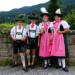 каком языке говорят австрийцы