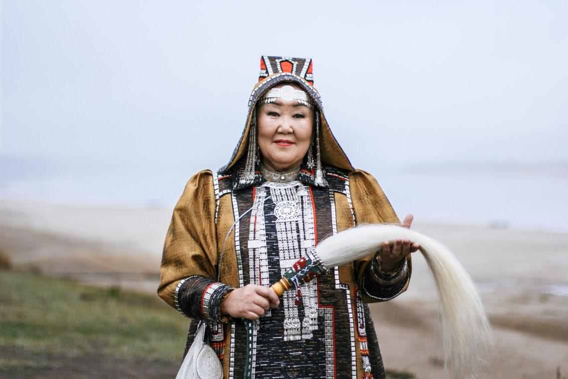 каком языке говорят якуты