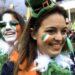 языке говорят ирландцы